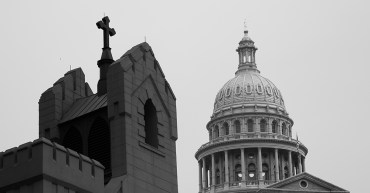 Iglesia y Estado