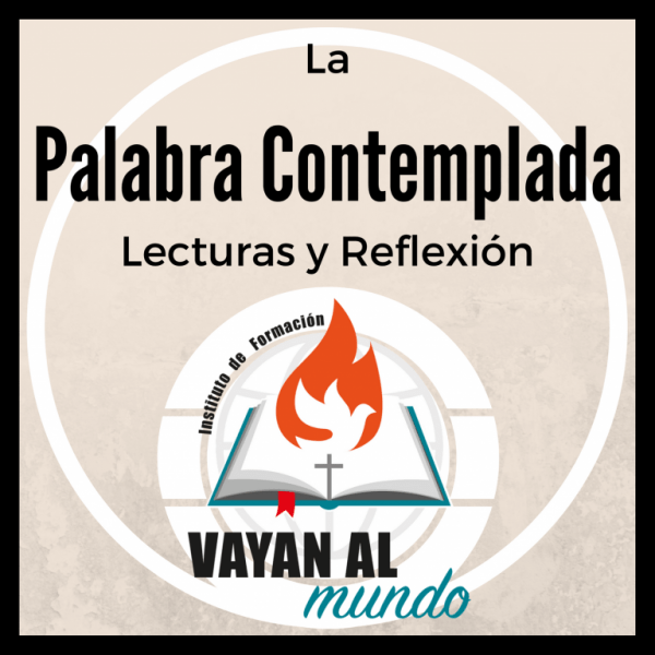 Podcast Cover-La Palabra Contemplada