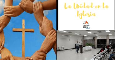 Unidos en Cristo
