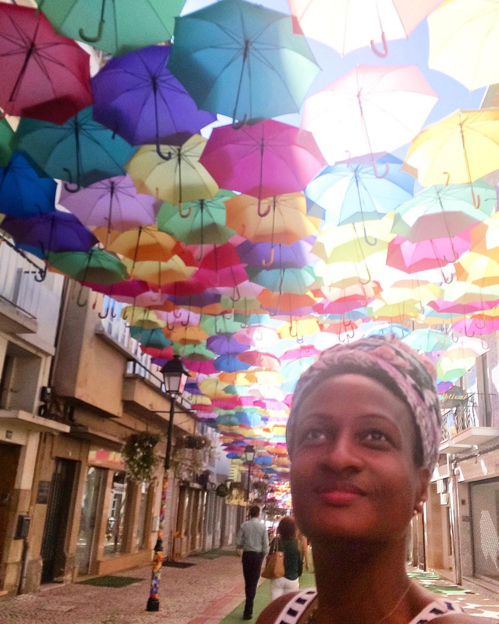 Águeda, Portugal Street Art
