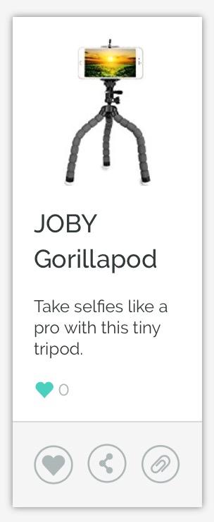 JOBY Gorillapod