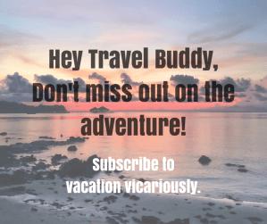 Vaycarious.com signup