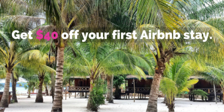 Get $40 off your first Airbnb stay. airbnb coupon http://bit.ly/share_airbnb