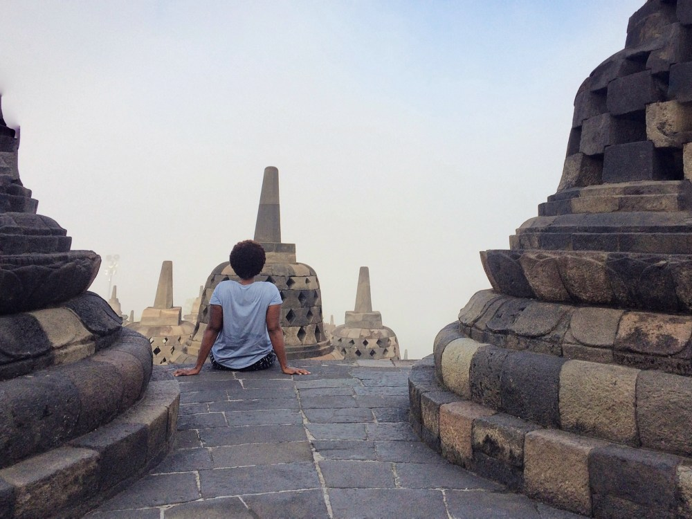 Borobudur Temple, Indonesia http://vaycarious.com/2017/01/21/goals