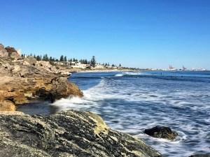 Cottesloe Beach, Perth, Australia vaycarious.com