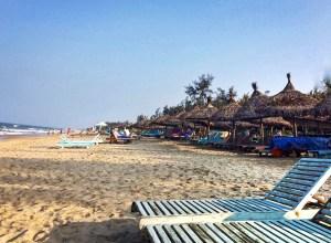 Cua Dai beach, Hoi An, Vietnam vaycarious.com