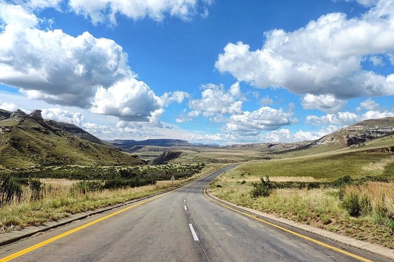 10 Tips for Road Trip Travel in South Africa