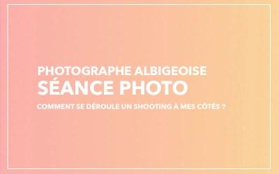 Photographe Albigeoise