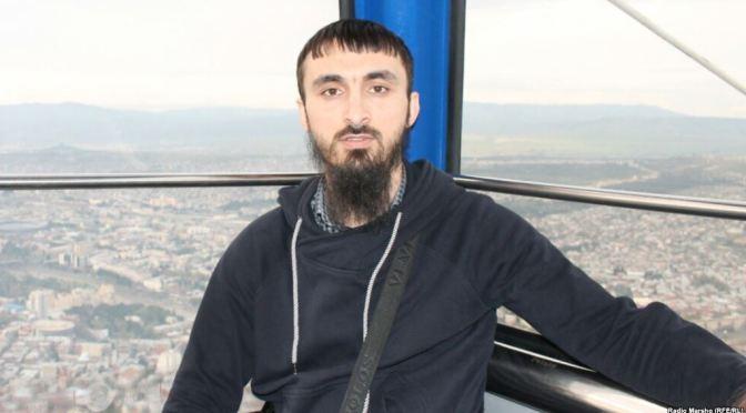 Тумсо Абдурахманов задержан полицией