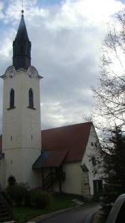 Crkva Svetog Jakoba