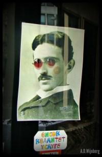 Visok nivo usluge kod komšije optičara garantuje lično Nikola Tesla