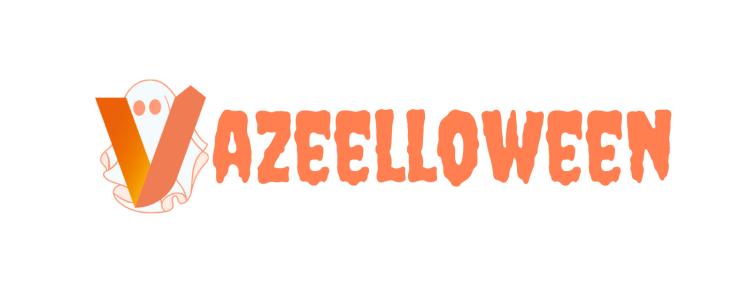 Vazeelloween-Halloween
