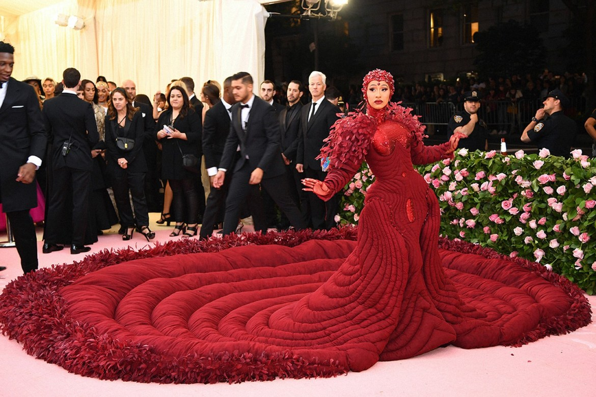 Everything You Need To Know About The 2021 Met Gala. Theme, Date, and Attendance.
