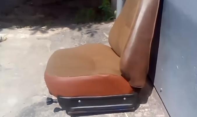 тюнинг сидений ваз