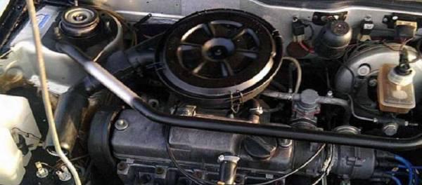 Гидроудар двигателя - последствия.
