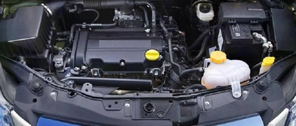 Как узнать объе двигателя