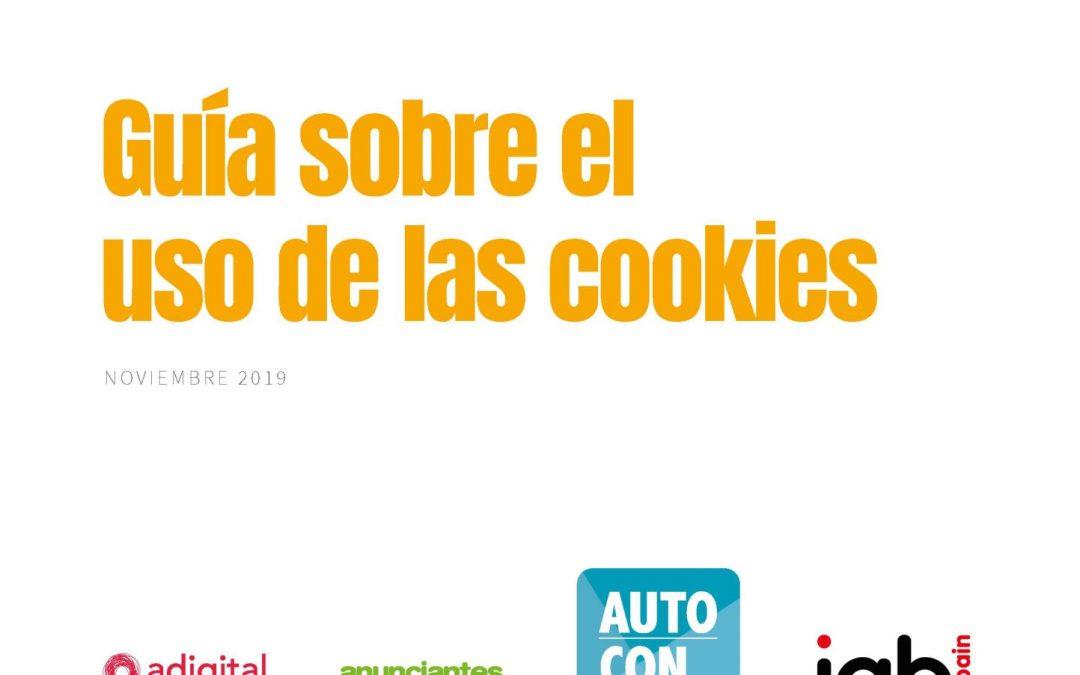 La AEPD presenta la Guía sobre el uso de cookies