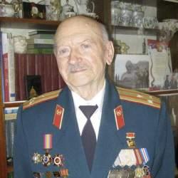 Василий Ефимович Березнев