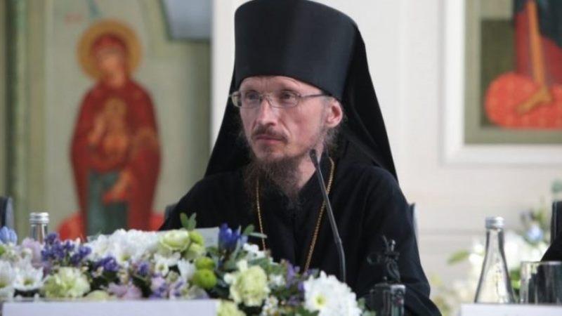 Архиепископ Вениамин