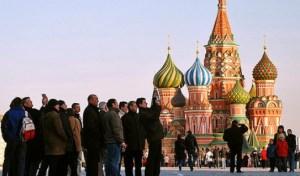 Официальные хостелы Москвы