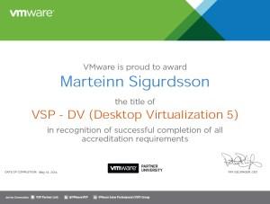 VSP-DV-5