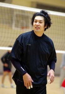 加藤選手の視線は「その先」へ