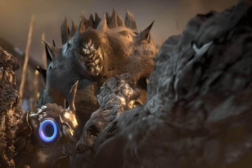 紅鷹戰士:天空的守護者 - 電影線上看 - friDay影音