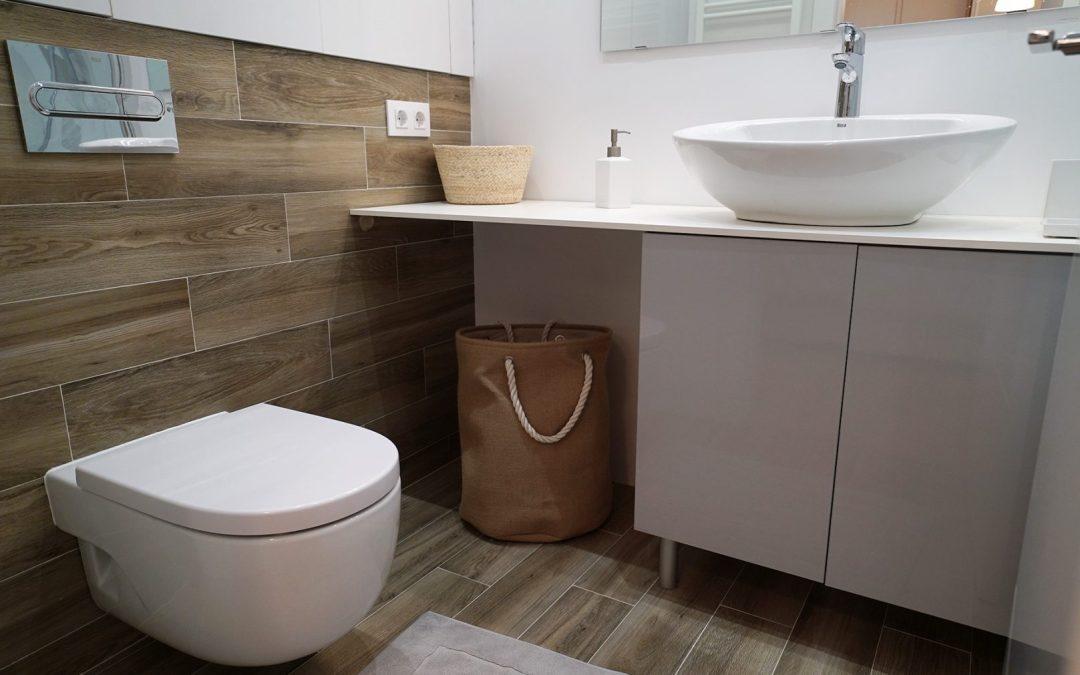 Cómo elegir los materiales y acabados en la reforma de tu piso