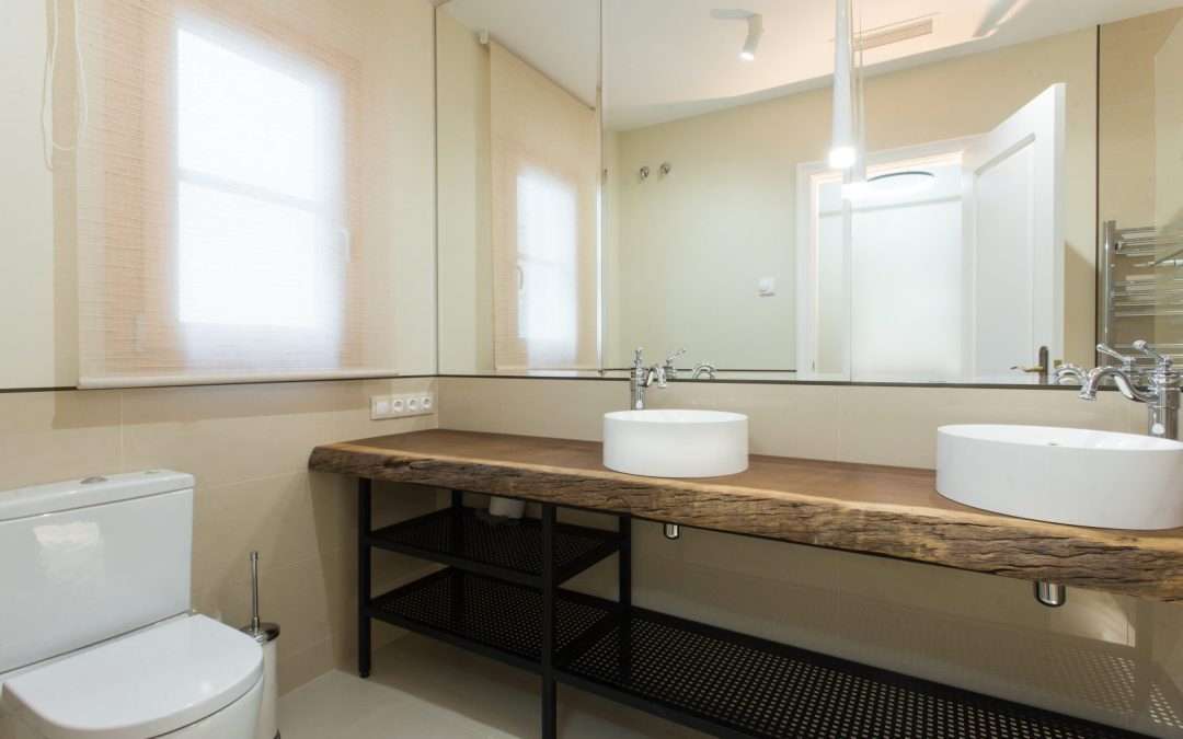 Renovate your bathroom and make it sustainable and ecological