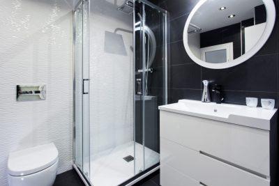 detalles reforma de baño