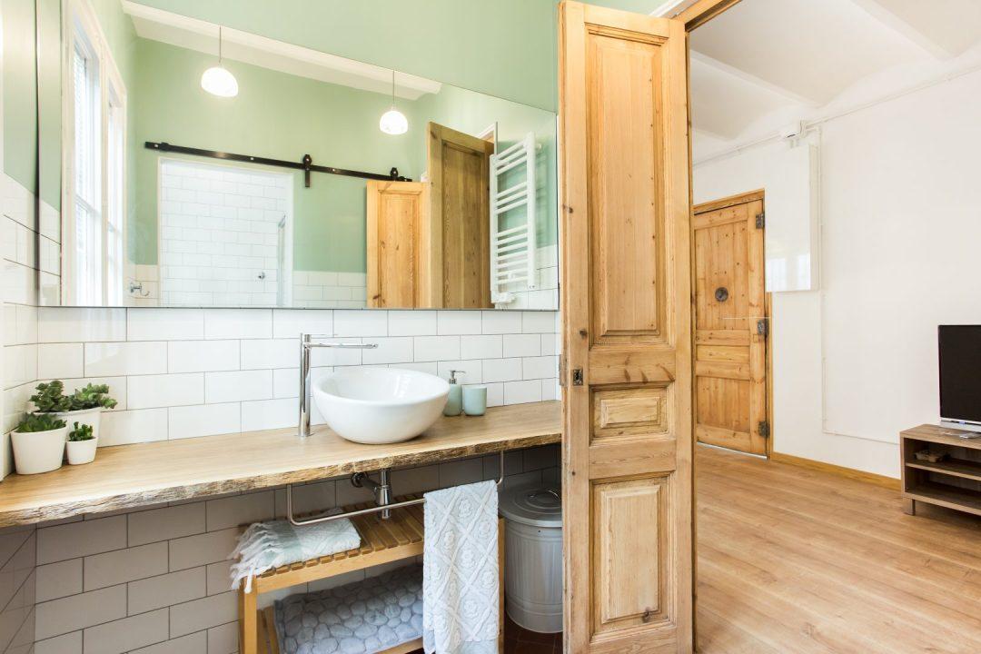 baño de diseño en barcelona