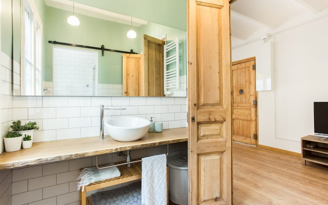 10 steps to budget your bathroom renovation