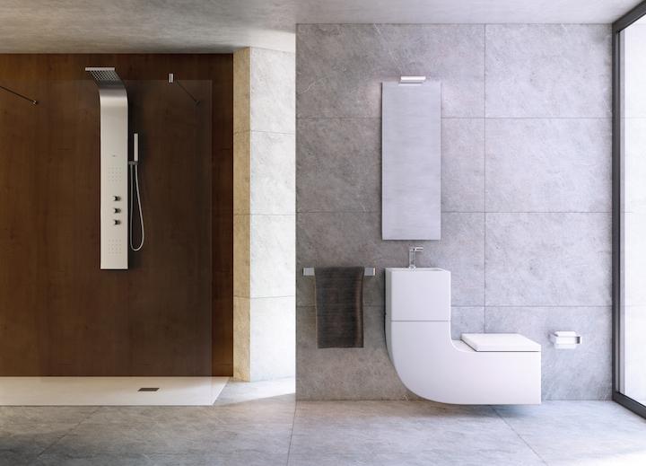 lavabos sostenibles roca