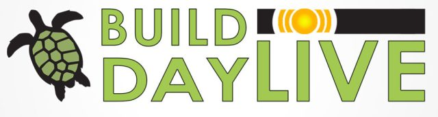 Build Day Live Logo