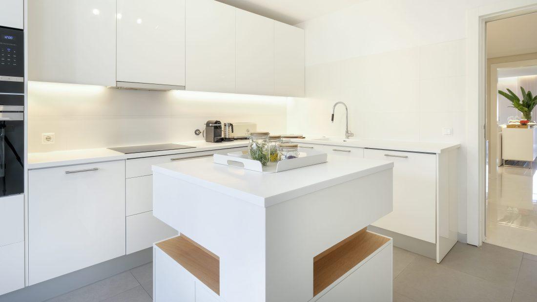 VBS Interior Design - Island