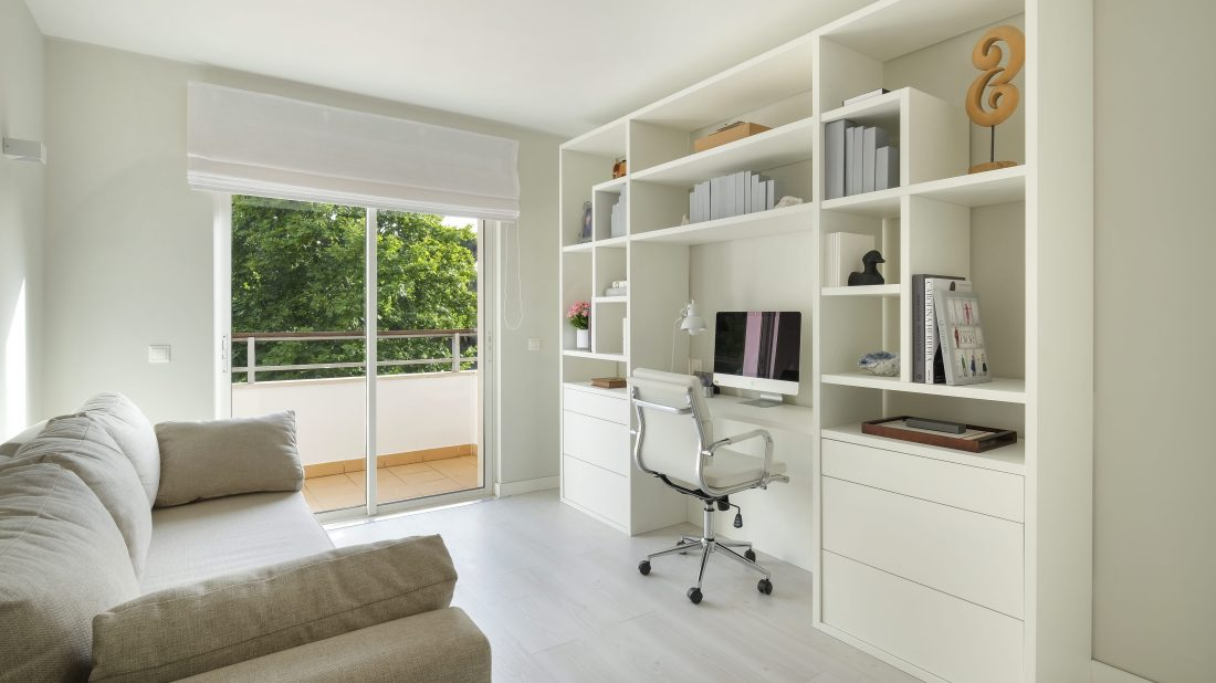 VBS Interior Design - Home Office