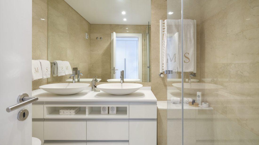 VBS Interior Design - Bathroom