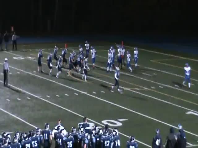 Wilmington Ma High School Football