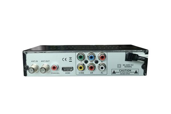 Mexico Home ATSC Digital TV Receiver