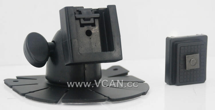 Monitor bracket install In Car table headrest stand alone tablet pc gps dash mount 2 -