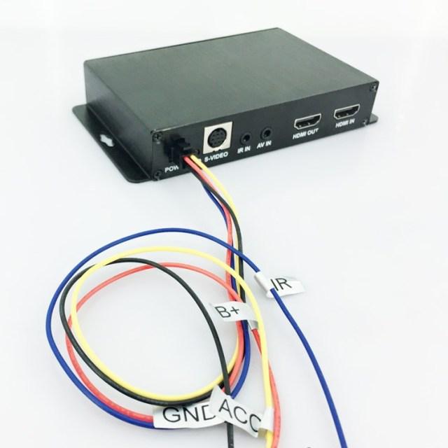 Car DVB-T2 DVB-T Multi PLP Digital TV Receiver 2 Antenna Diversity Dual Aerial H264 MPEG4 HD High Speed FTA STB 8 -