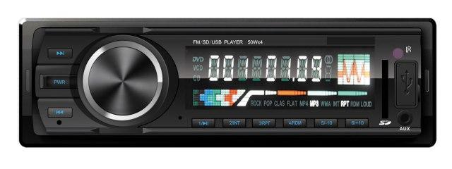 MP3 USB SD RDS Bluetooth RDS