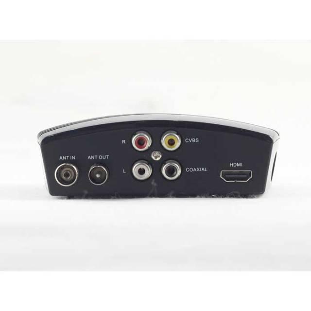 HD mini Home DVB-T2 Digital TV Receiver 13 -