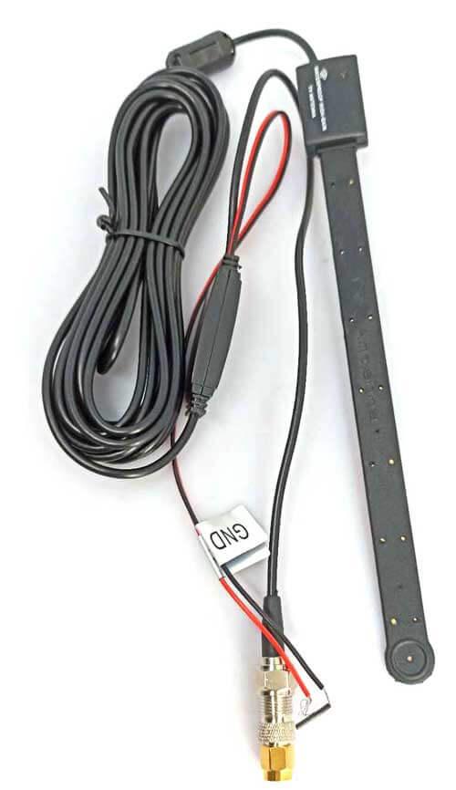 12V digital tv antenna