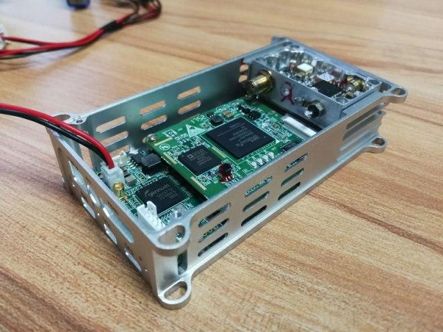 COFDM SDI Transmitter