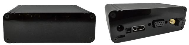 HV-310E/EH and HV-310J/JH FPV Full HD Video Transmitter HDMI/CVBS to DVB-T/ISDB-T/ISDB-Tb Modulator 1