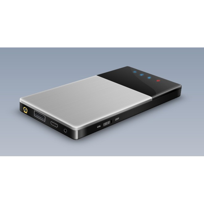 WIFI DVB-T2 TV Box