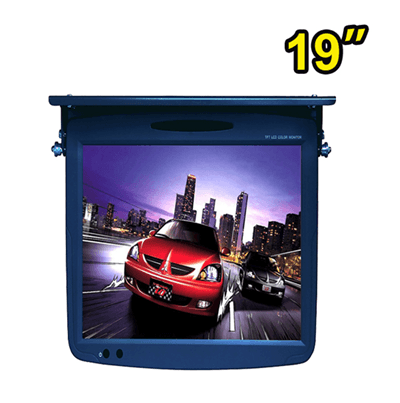 19 Roof Monitor
