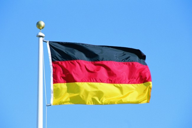 Germany introduced DVB-T2