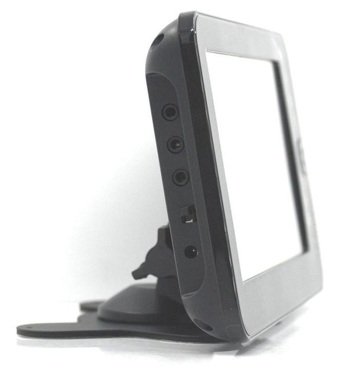 HD Wireless COFDM Receiver